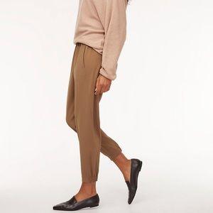Babaton Dexter Pants in Tan